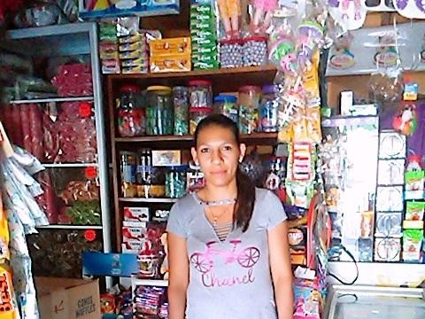 photo of Marily Del Carmen
