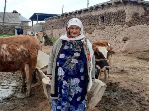 photo of Kukoy