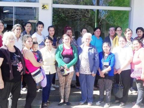 photo of Esperanza De Cañada Group