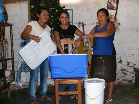 photo of Los Dos Olivos Group
