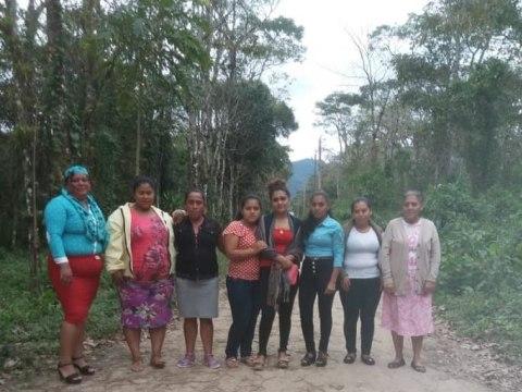 photo of Mujeres De Luz Y Esperanza Group