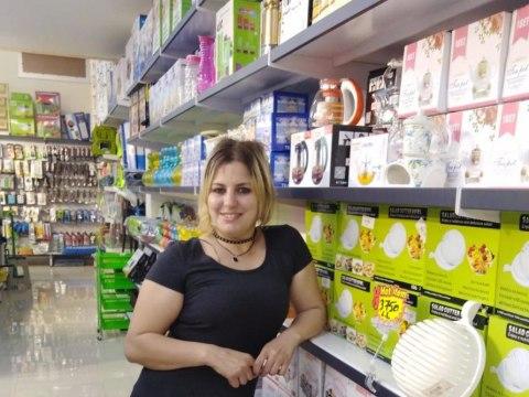 photo of Sherihan