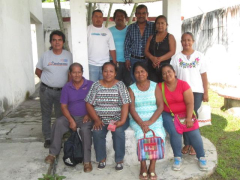 photo of Rivera Del Río Group