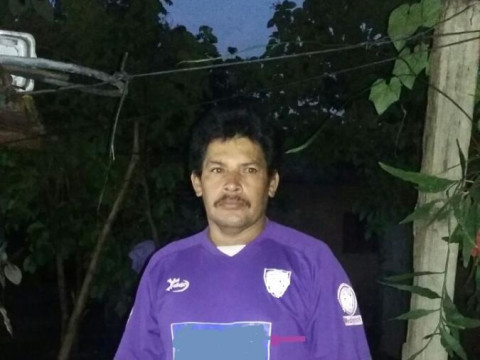 photo of Ramon Alfredo