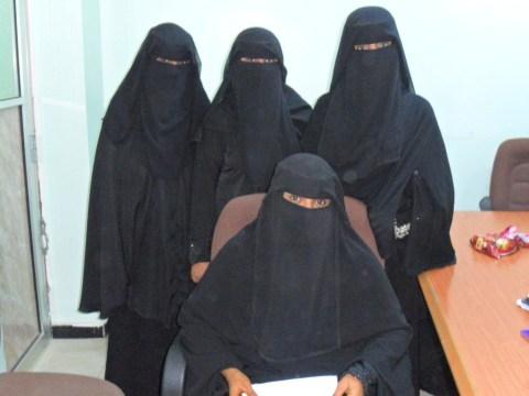 photo of Marram 4 Group