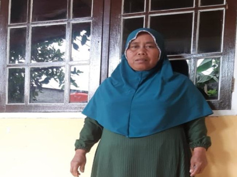 photo of Amsiah