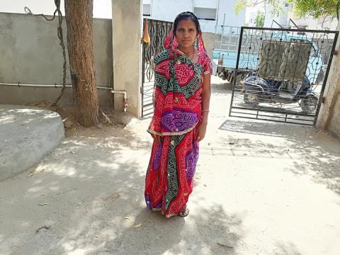 photo of Bhavna