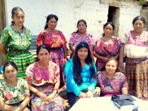 photo of Centro De Chiriquiac Cantel Group