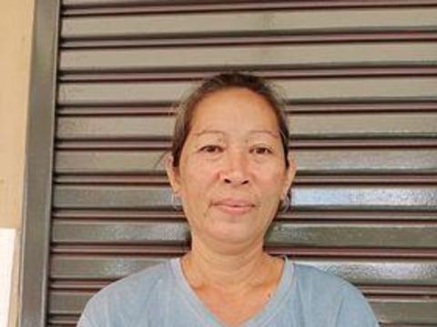 photo of Fidela