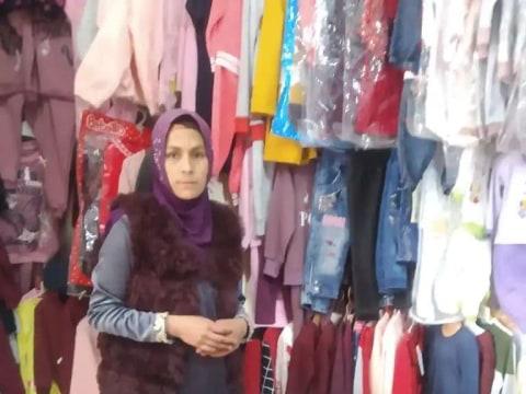 photo of Mahfirati