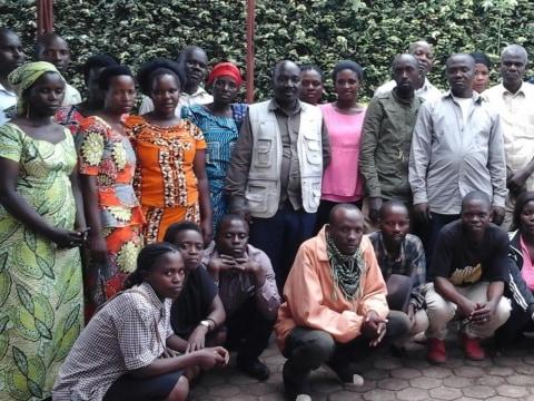photo of Aburukundo Cb Group