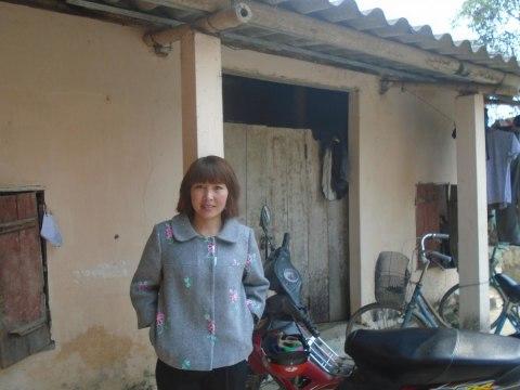 photo of Huyền