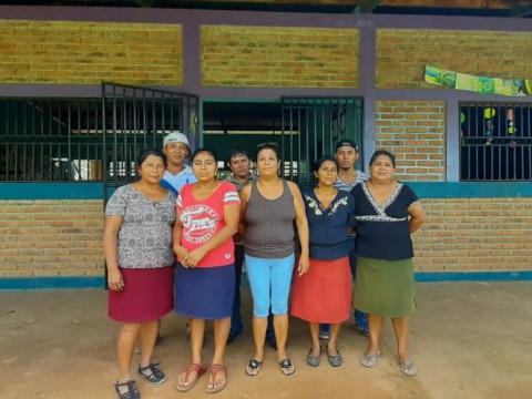 photo of Mujeres Artesanas Del Chile Group