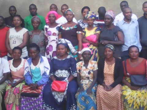 photo of Dusabane Cb Group
