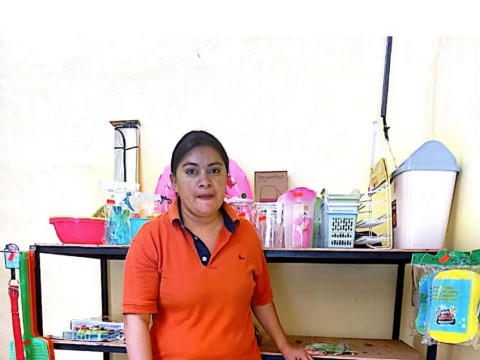 photo of Rosa Paula