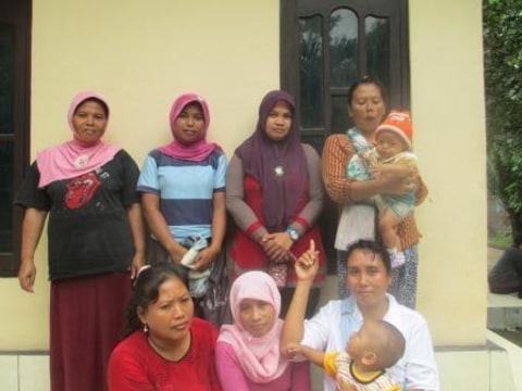 photo of Cahaya Baru Group