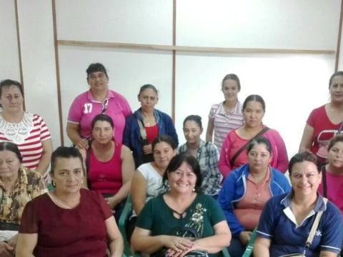 photo of Grupo Magico Group