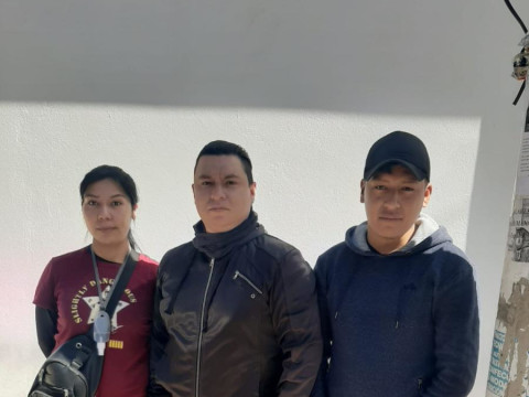 photo of Mariposas Ii Rural Group