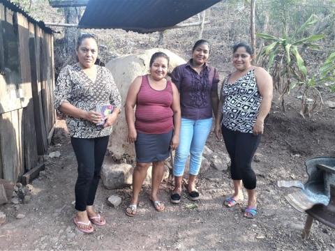photo of Las Nubes Group