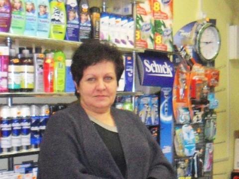 photo of Lidiya