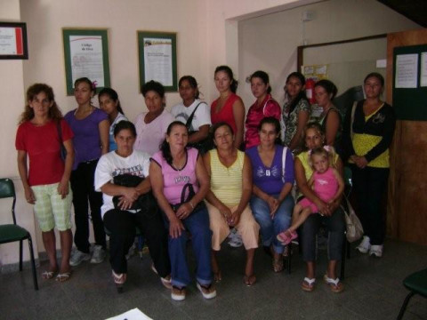 photo of Mujeres Talentosas Group