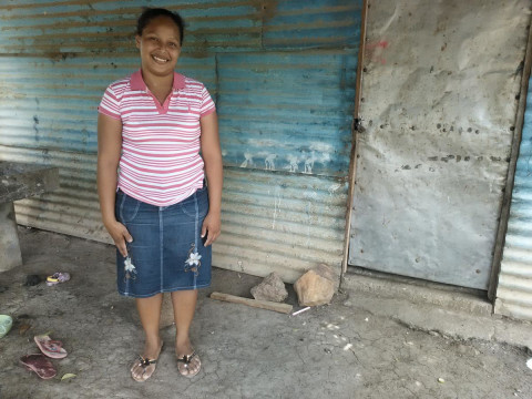 photo of Wendy Del Carmen