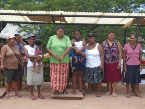 photo of Wawa Prana Group