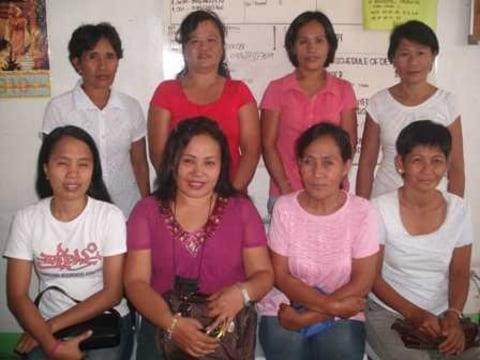 photo of Jocelyn's Group