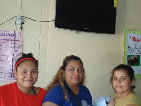 photo of Caminando Juntas Group