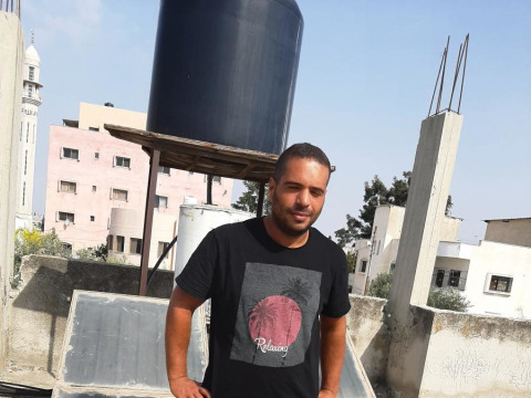 photo of Nizar