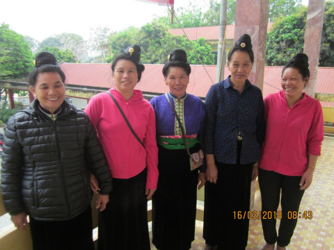 photo of Thanh Luong 43 Group
