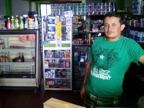 photo of Mauricio