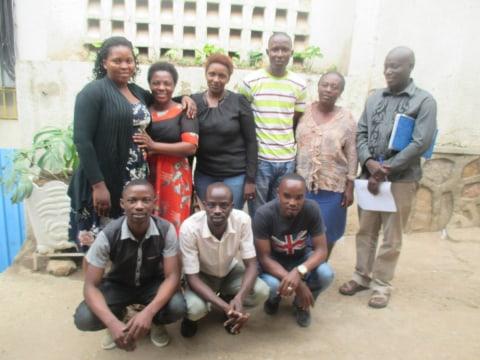 photo of Abagendana Cb Group