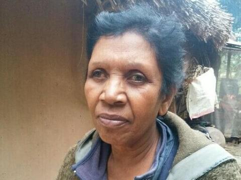 photo of Lantoarisendra Claire