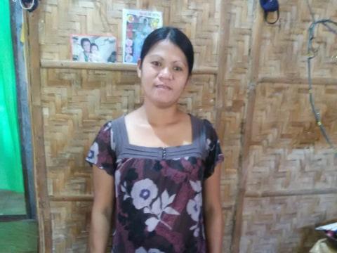 photo of Marigene