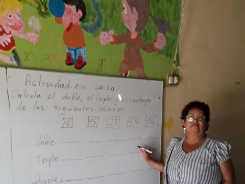 photo of Candelaria Del Carmen