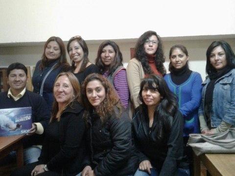 photo of Triunfar Y Ganar Group