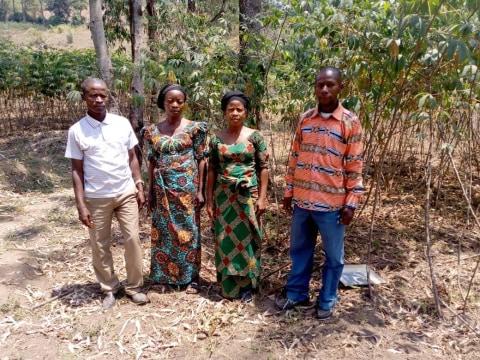 photo of Gcs Muungano Group