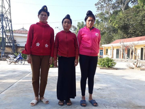 photo of Muong Phang 22 Group