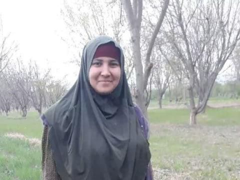 photo of Shahriza