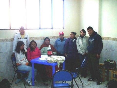 photo of Nueva Esperanza *** Group