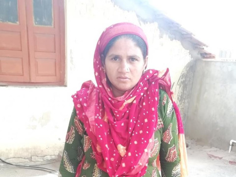 photo of Mumtaj