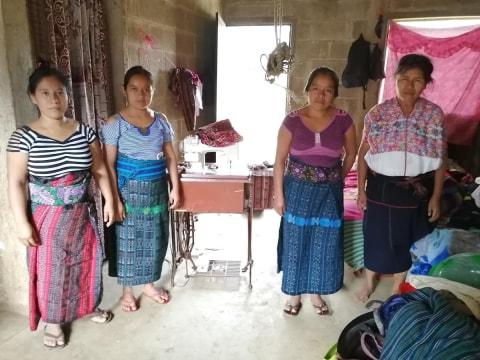 photo of Grupo Las Marías Group