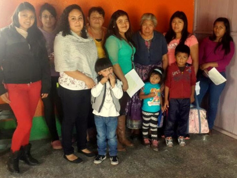 photo of Cuatro Caminos Group
