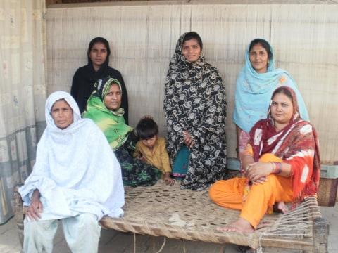 photo of Um-E-Kalsoom's Group
