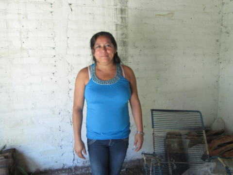 photo of Reina De La Paz