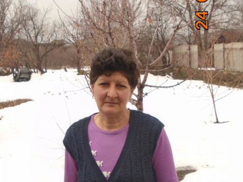 photo of Ashkhen
