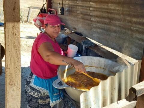 photo of Marleny De La Paz