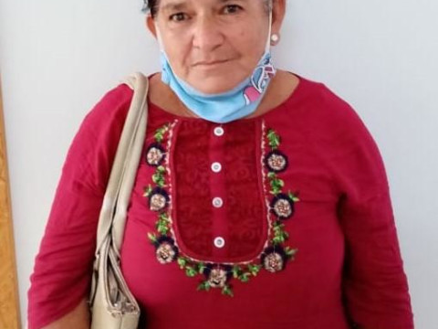photo of Isidora