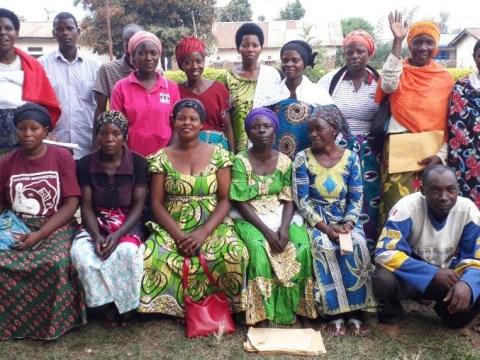 photo of Dufatanyingufu Cb Group